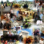 2004 VISIT Collage