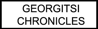 GEORGITSI CHRONICLES BANNER